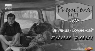 Premiera Hit Funk Shui - Viulica (Somnezi)
