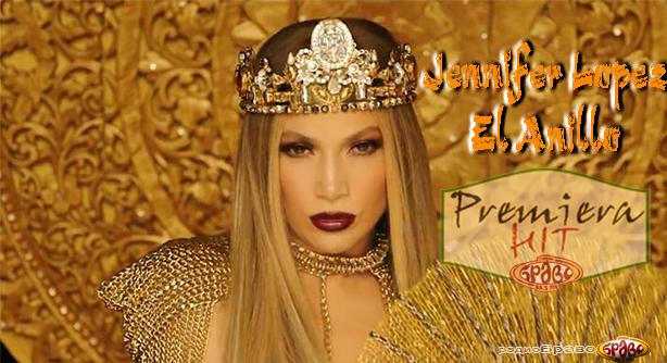 Jennifer Lopez – El Anillo (Премиера Хит)