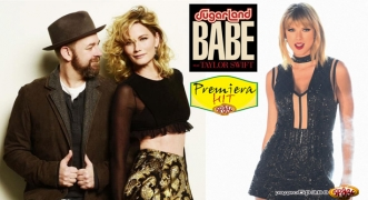 Premiera Hit Sugarland Feat. Taylor Swift - Babe