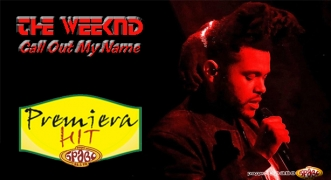 Premiera Hit The Weeknd - Call Out My Name