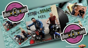 Album Of The Week Sting & Shaggy – 44876