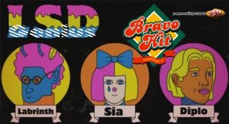 Bravo Hit LSD - Genius