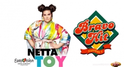 Bravo Hit Netta - Toy