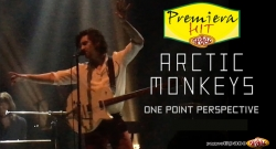 Premiera Hit Arctic Monkeys - One Point Perspective
