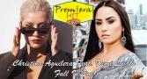 Premiera Hit Christina Aguilera Feat. Demi Lovato - Fall In Line