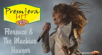 Premiera Hit Florence & The Machine - Hunger