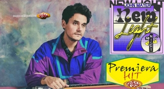 Premiera Hit John Mayer - New Light