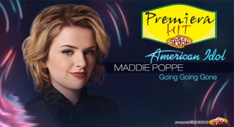 Premiera Hit Maddie Poppe - Going Going Gone