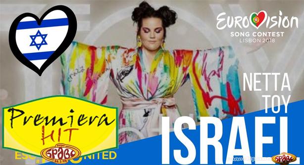 Netta – Toy (Eurovision Israel) Премиера Хит