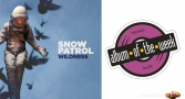 Album Of The Week Snow Patrol - Wildness