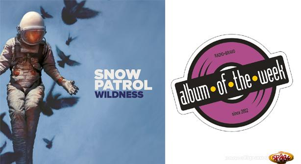 Album Of The Week Snow Patrol - Wildness