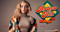 Bravo Hit Sabrina Carpenter - Almost Love