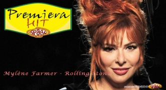 Premiera Hit Mylene Farmer - Rolling Stone
