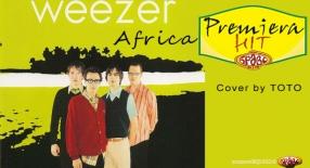 Premiera Hit Weezer - Africa (Cover)