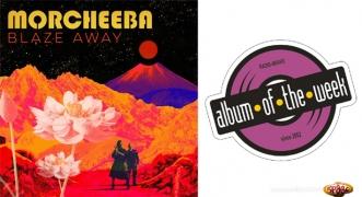 Album Of The Week Morcheeba - Blaze Away