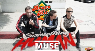 Bravo Hit Muse - Something Human