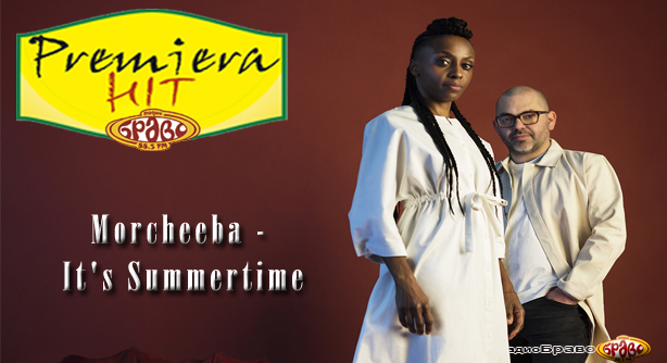 Morcheeba – It's Summertime (Премиера Хит)