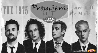 Premiera Hit The 1975 - Love It If We Made It