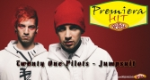 Premiera Hit Twenty One Pilots - Jumpsuit