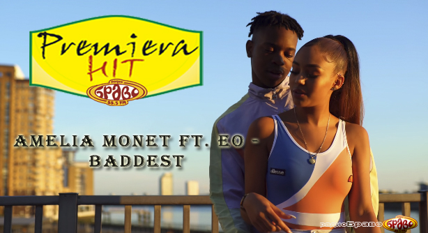 Amelia Monet Ft. EО – Baddest (Премиера Хит)