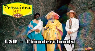 Premiera Hit LSD - Thunderclouds