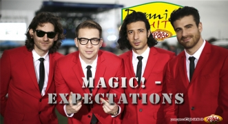Premiera Hit MAGIC! - Expectations