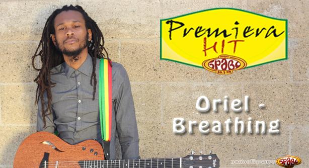 Oriel – Breathing (Премиера Хит)