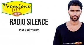 Premiera Hit R3HAB & Jocelyn Alice - Radio Silence