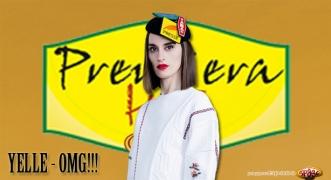 Premiera Hit YELLE - OMG!!!