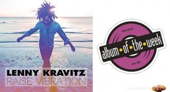 Album Of The Week Lenny Kravitz – Raise Vibration