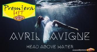 Premeiera Hit Ponedelnik Avril Lavigne - Head Above Water