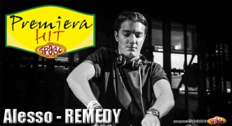 Premiera Hit Alesso - REMEDY