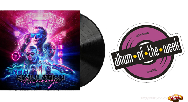 Album Of The Week Muse - Simulation Theory