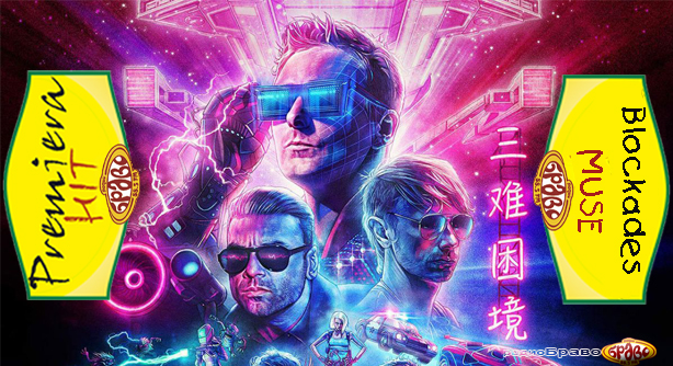 Premiera Hit Cetvrtok 15.11.2018 Muse - Blockades