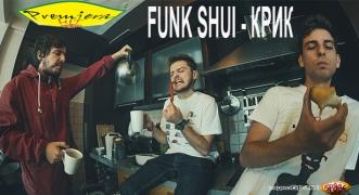 Premiera Hit Funk Shui - Krik