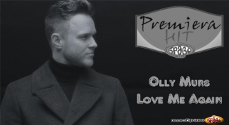 Premiera Hit Petok 16.11.2018 Olly Murs - Love Me Again