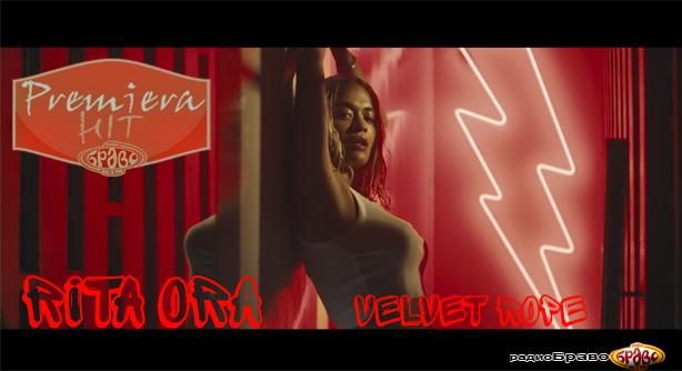 Rita Ora – Velvet Rope (Премиера Хит)