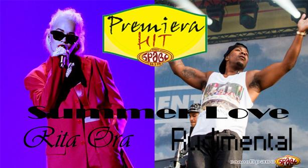 Rudimental & Rita Ora – Summer Love (Премиера Хит)