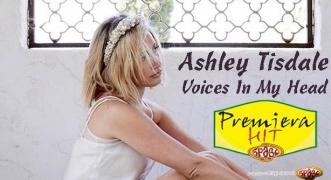 Premiera Hit Vtornik 13.11.2018 Ashley Tisdale - Voices In My Head