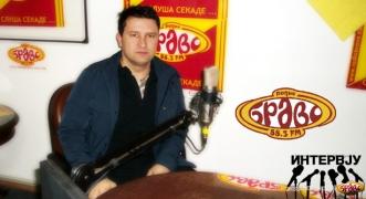 Zoran Josimofski