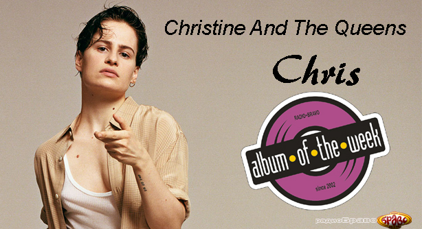 Christine And The Queens – Chris (Албум на неделата)