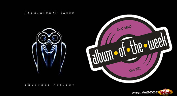 Album Of The Week Jean-Michel Jarre – Equinoxe Infinity