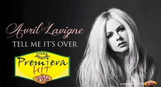 Premiera Hit Avril Lavigne – Tell Me Its Over