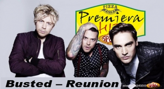 Premiera Hit Busted – Reunion