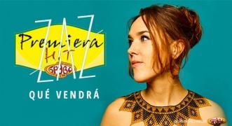 Premiera Hit Cetvrtok 06.12.18 Zaz - Que Vendra