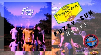 Premiera Hit Petok 04.01.19 Fuzzy Sun - Heavy