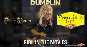 Premiera Hit Petok.14.12.18 Dolly Parton - Girl in the Movies (from the Dumplin Soundtrack)