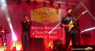 Premiera Hit Sreda 26.12.18 Marco Mengoni Feat. Tom Walker - Hola (I Say)