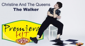 Premiera Hit Vikend 15.12.18 Christine And The Queens - The Walker
