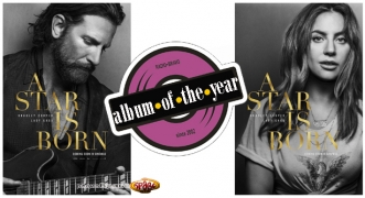 Album Of The Year A Star Is Born